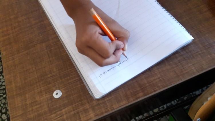 کند نویسی