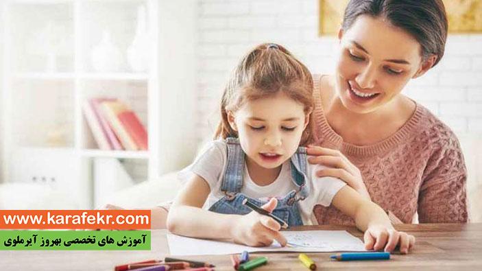 تربیت کودک ، 10 راز که والدین نباید به بچه ها بگویند.