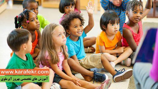 روش های تدریس برای معلمان