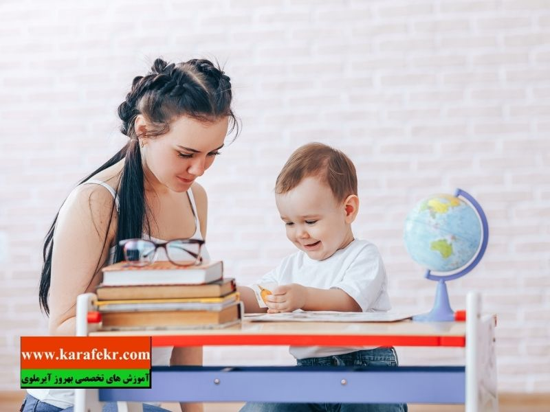آموزش کودکان به تفکر
