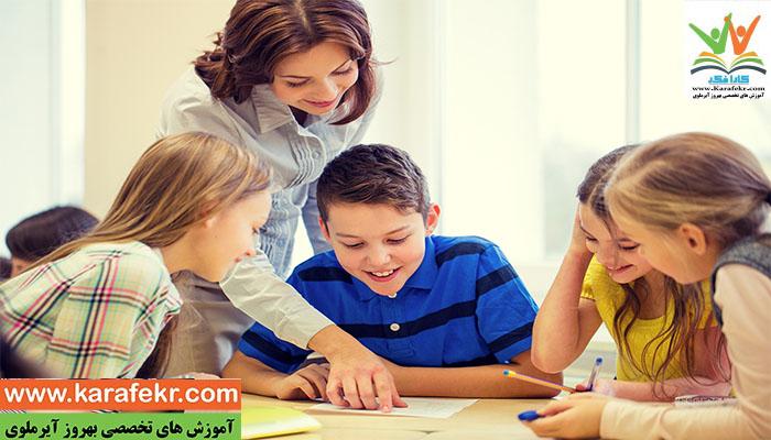 چگونه معلم خلاق شویم